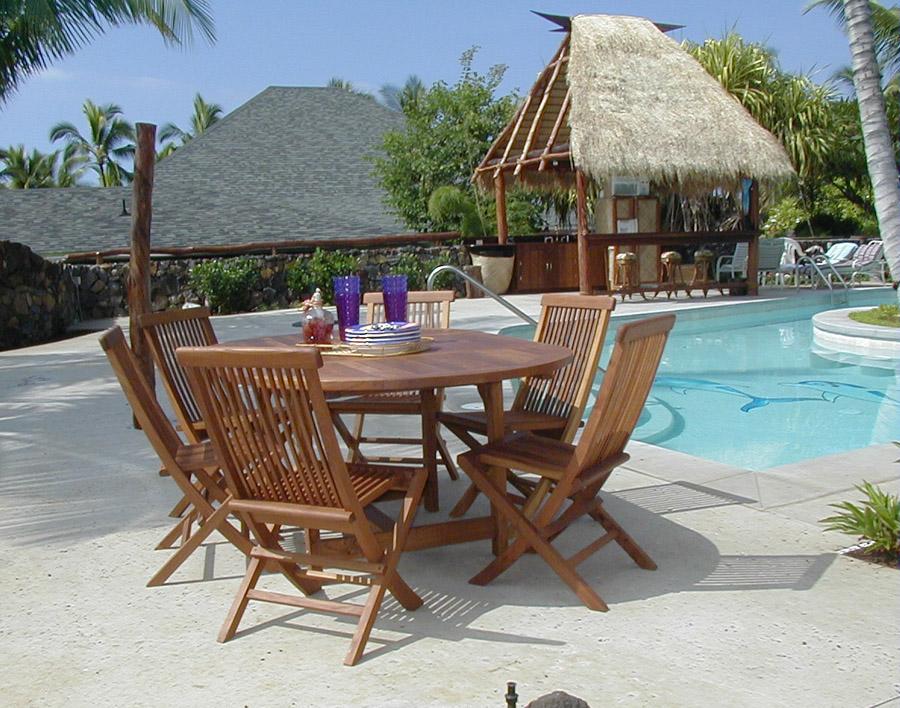 Quality Teak Wooden Furniture Teak Bali