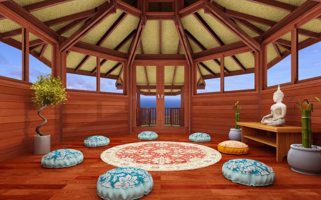custom wood homes