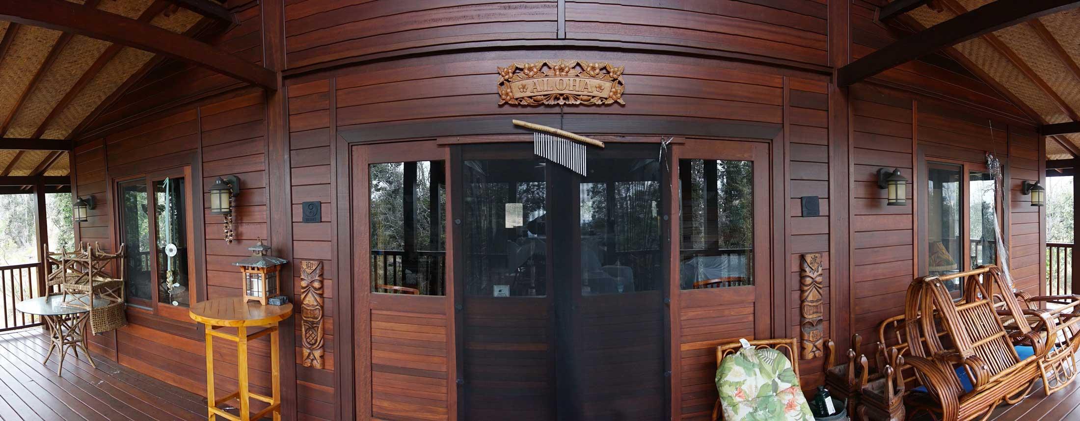Hardwood Siding Amp Molding Teak Bali