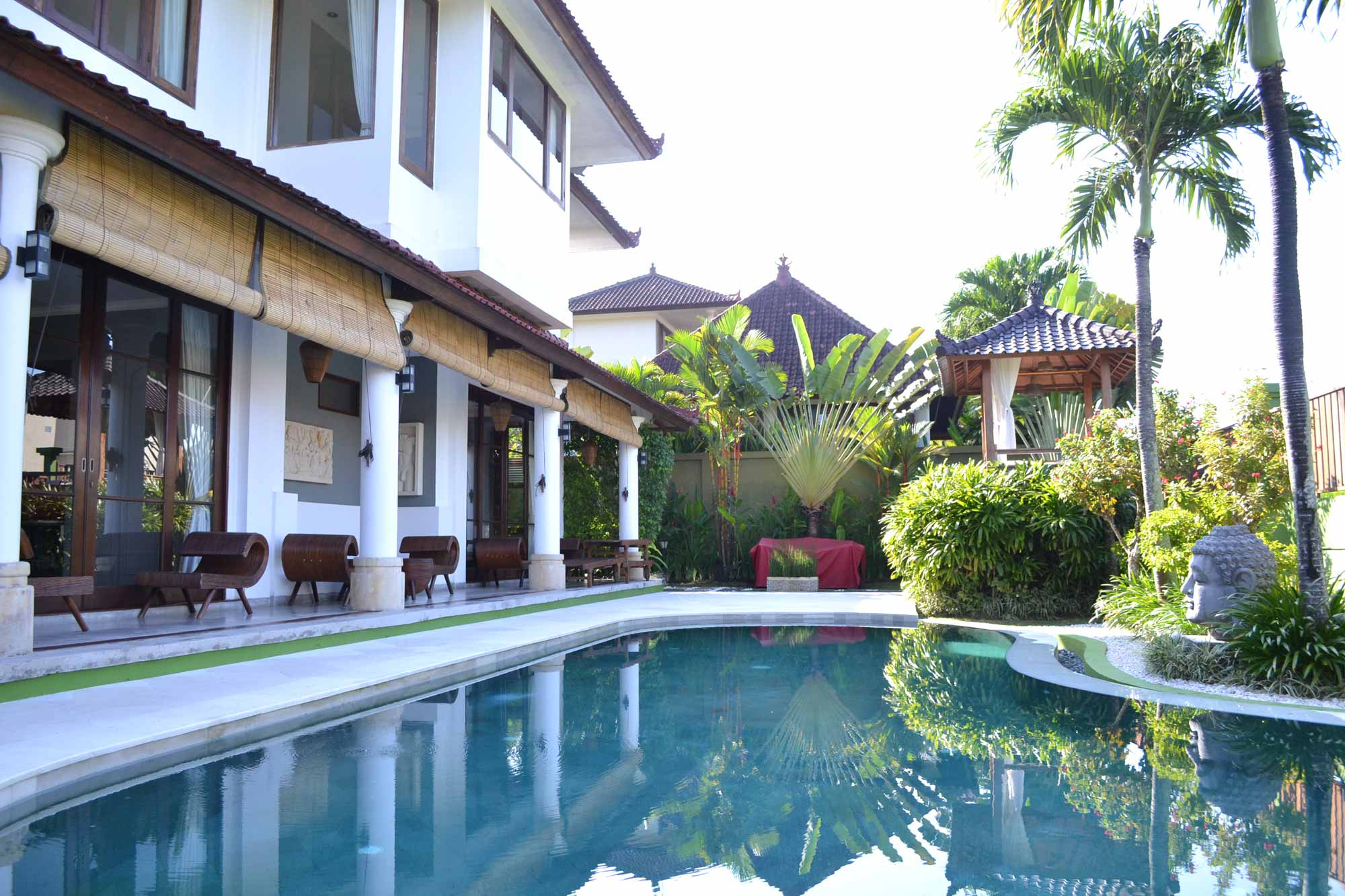 Prefab Project Ba 01 Canggu Teak Bali