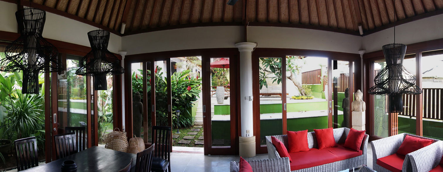 Hardwood Doors and Windows & Hardwood Doors and Windows - Teak Bali