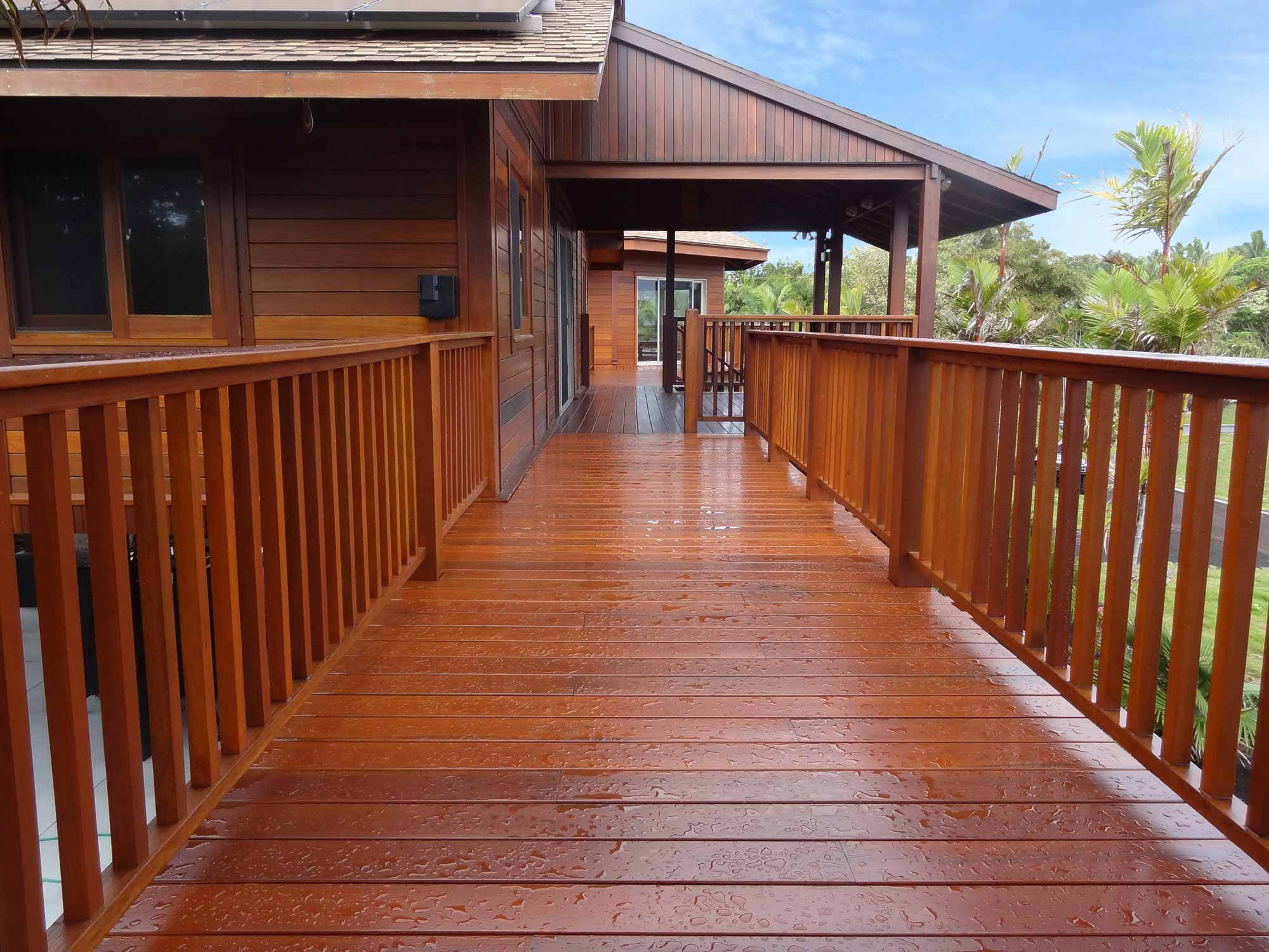 Kapoho Hawaii Project View Prefab Wooden Home Designs Online