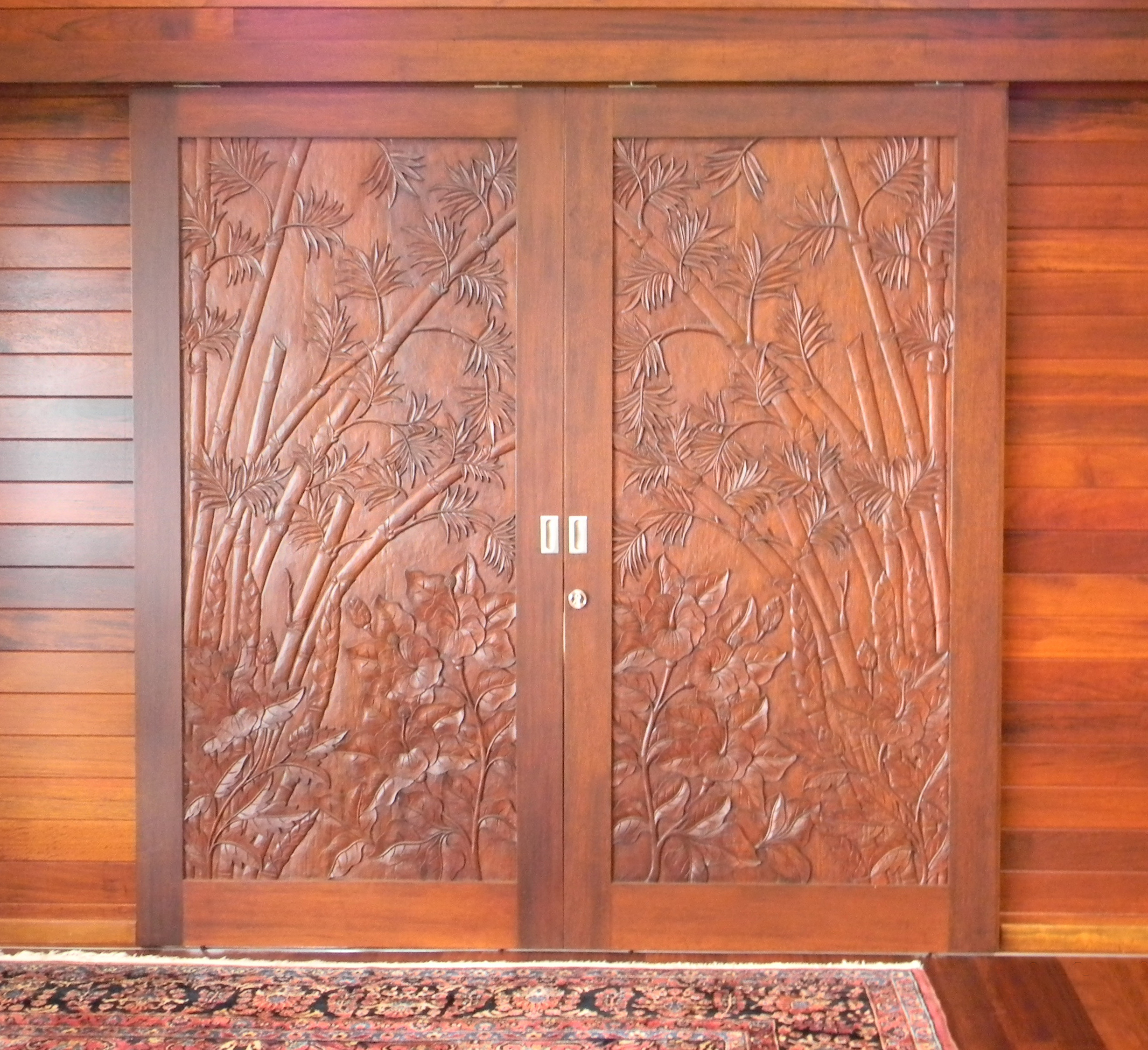 Hardwood Doors And Windows Teak Bali