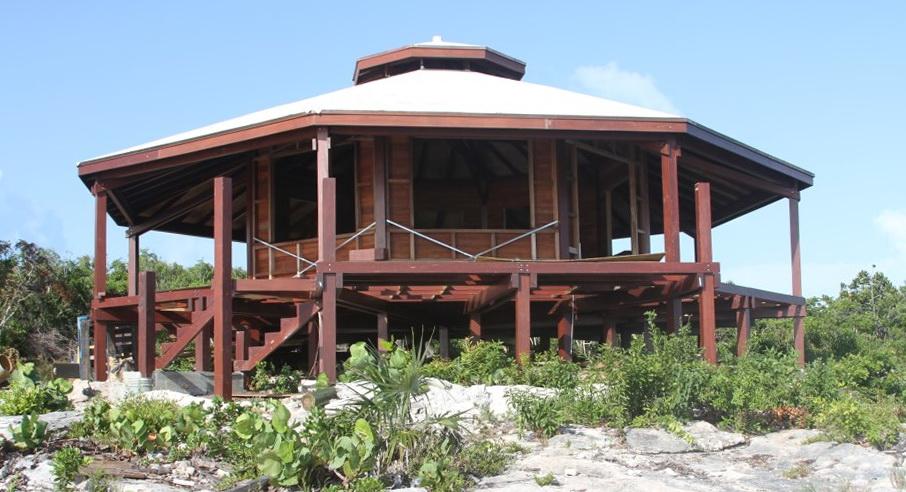 Hurricane Resistant Prefab Homes Teak Bali