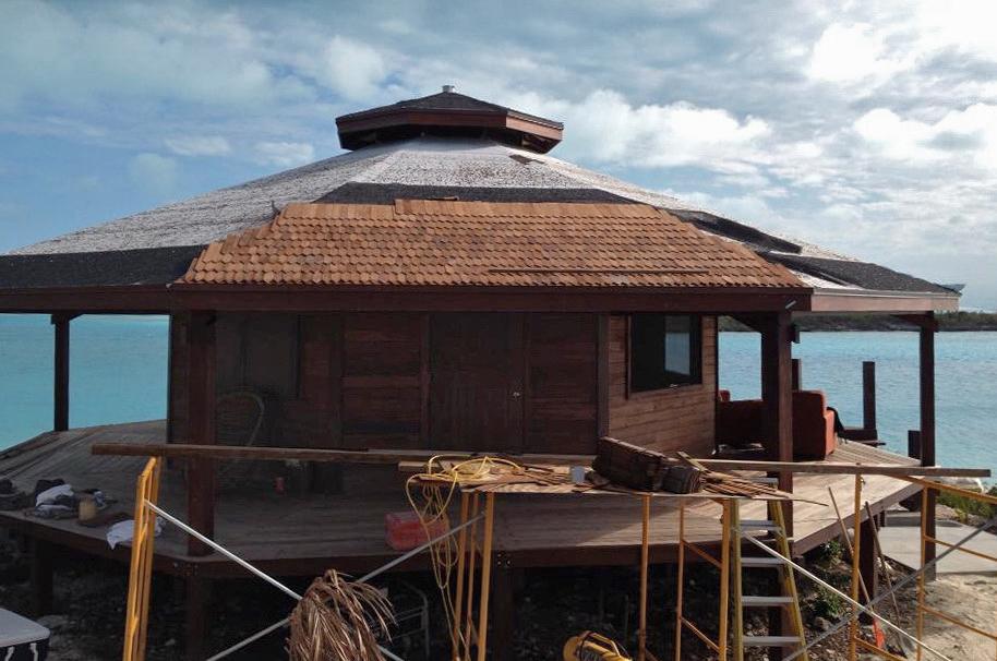 HURRICANE RESISTANT PREFAB HOMES | Teak Bali