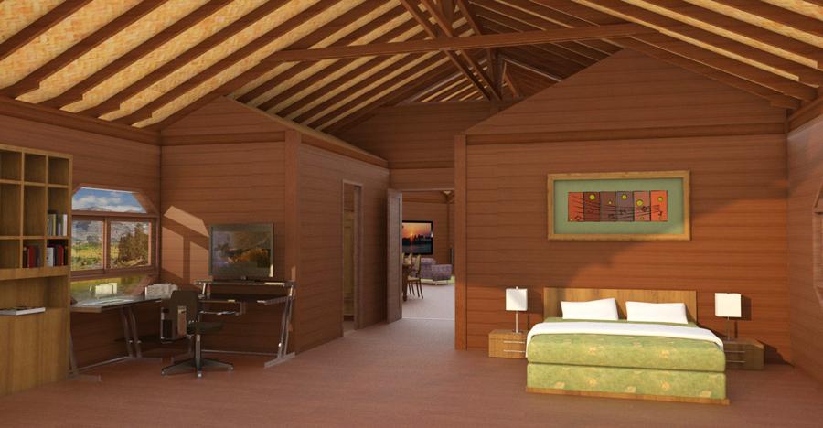 Bali Home Design